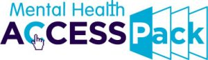 Mental Health Access Resouce pack logo