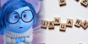 banish January blues