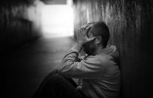 feeling suicidal, get help and support from Rainbow Counselling Services