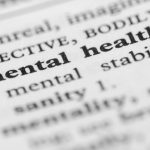 Understanding Mental Health problems