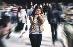 Mental Health Awareness: Anxiety