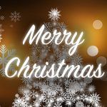 Merry Christmas from everyone at Rainbow Counselling & Coaching