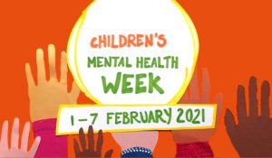 Children's mental health week and some helpful resources