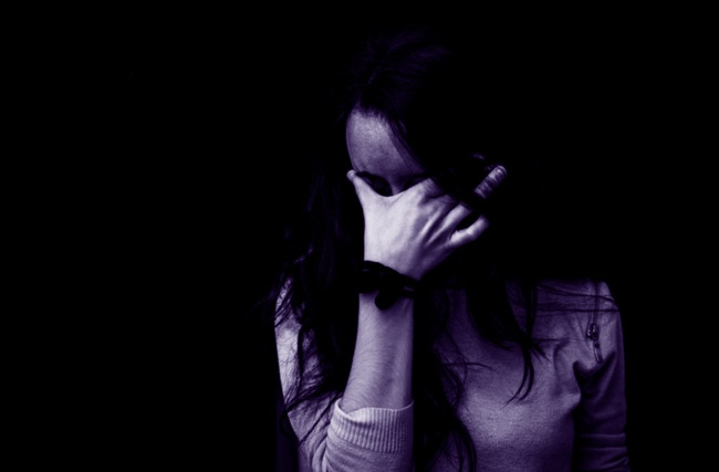 Mental Health Awareness: Suicidal thoughts and feelings