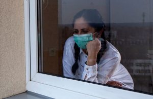 The mental health toll of the pandemic