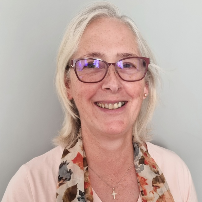 Counsellor Profile: Jenny Anderson